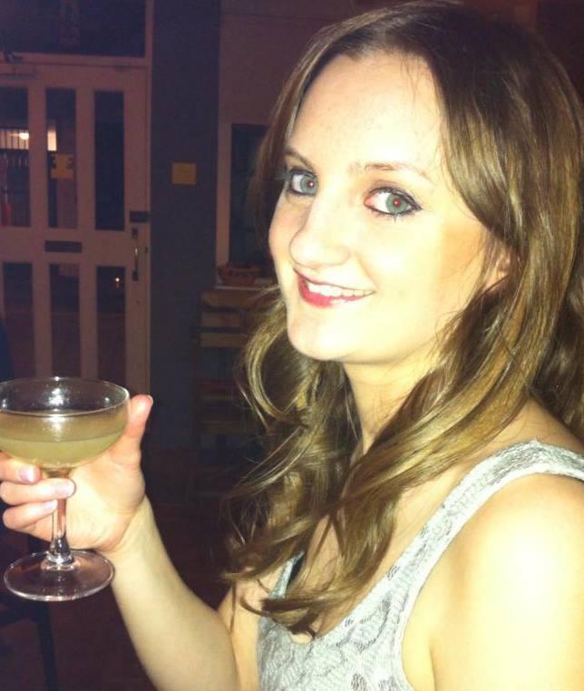 Alice Parry - Editor