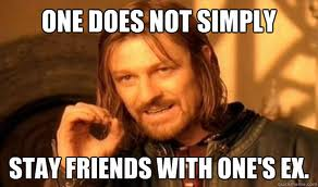 One Does Not SImply Joy