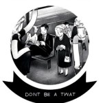 Don't-be-a-twat