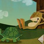 TortoiseandtheHare