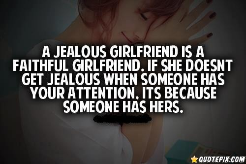 jealous girl quotes tumblr - photo #18