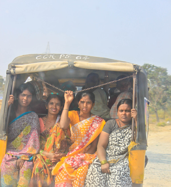WomeninIndia
