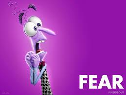 FEAR IO