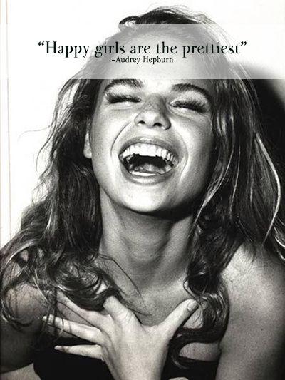 HappyGirlsAreThePrettiest