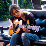 KEIRA KNIGHTLEY stars in BEGIN AGAIN